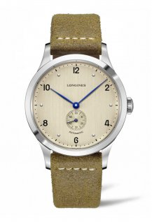 The Longines Heritage 1945