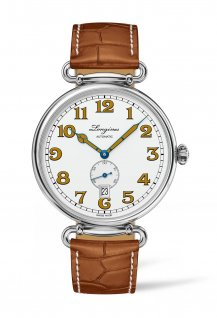 The Longines Heritage 1918