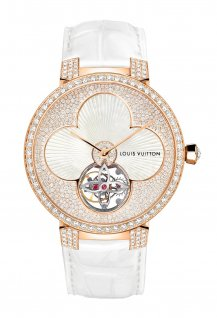 Monogram « Sun » Tourbillon