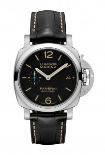 PAM01392 - Luminor Marina 1950 3 Days Automatic Acciaio - 42mm