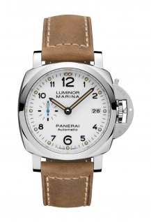PAM01523 - Luminor Marina 1950 3 Days Automatic Acciaio - 42mm