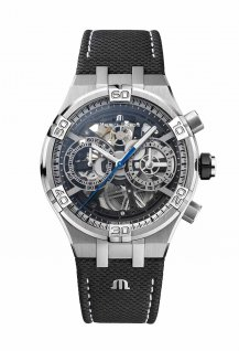 Aikon Chronograph Skeleton
