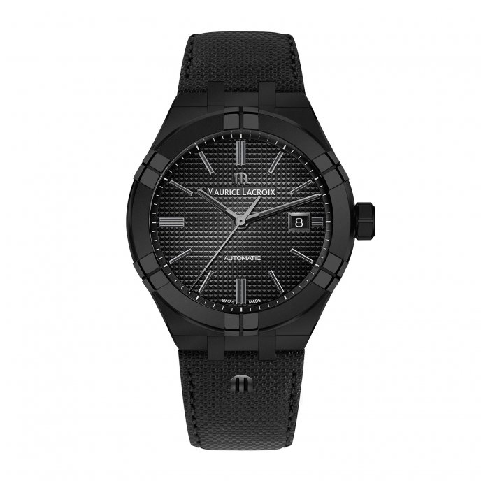 Aikon Automatic Full Black