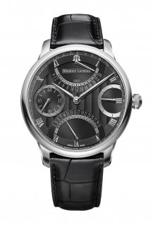 Masterpiece Double Retrograde
