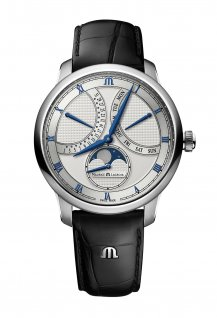 Masterpiece Moonphase Retrograde