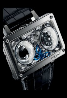 Horological Machine n°2 Only Watch