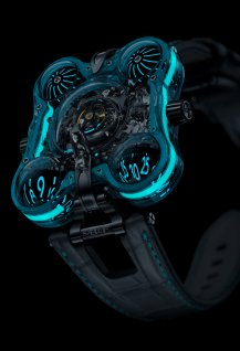 Horological Machine N°6 Alien Nation