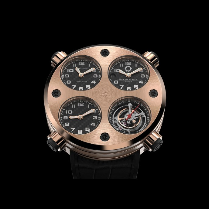 Icon Tourbillon
