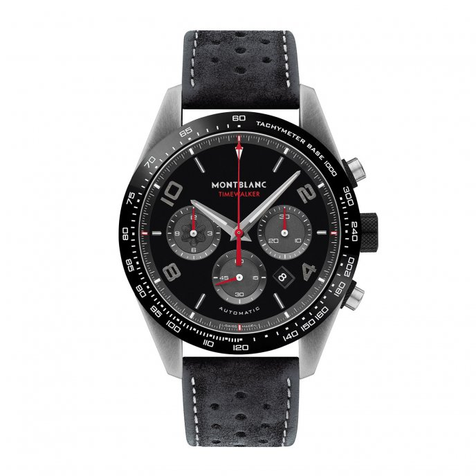 TimeWalker Manufacture Chronograph