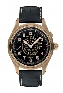1858 Split Second Chronograph Edition Limitée 100