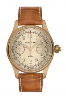 1858 Chronograph Tachymeter Limited Edition