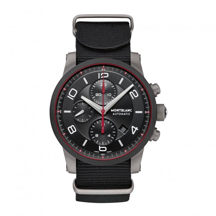 Timewalker Urban Speed Chronographe e-Strap