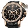 Corum - Admiral's Cup Chronograph 40 Diamonds