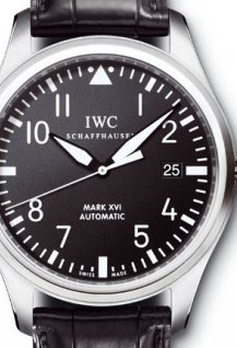Pilot's Watch Mark XVI