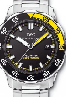 Aquatimer Automatic 2000
