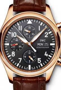 Pilot's Watch Chronograph