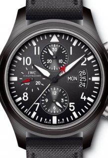 Pilot's Watch Chronograph Edition Top Gun
