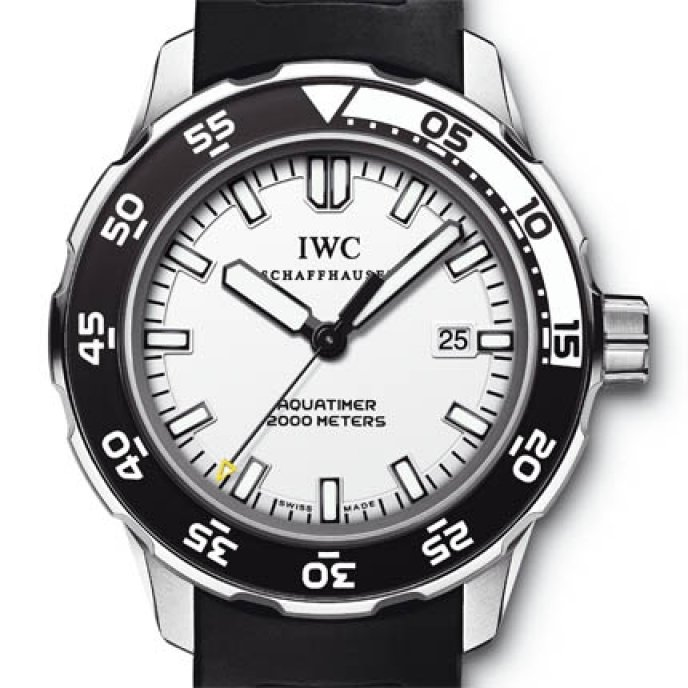 IWC - Aquatimer Automatic 2000