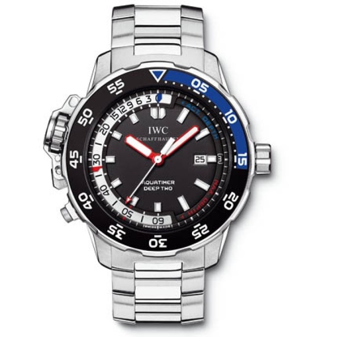 IWC - Aquatimer Deep Two