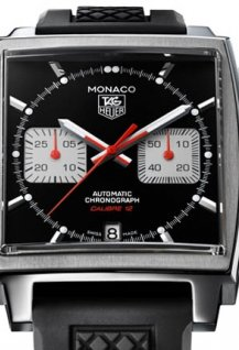 Chronographe MONACO Racing