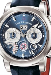 Patravi ChronoGrade BlueWave