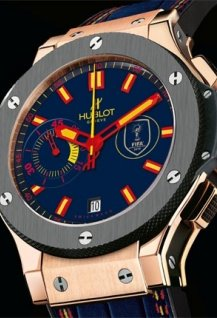 FIFA World Cup Winner's watch