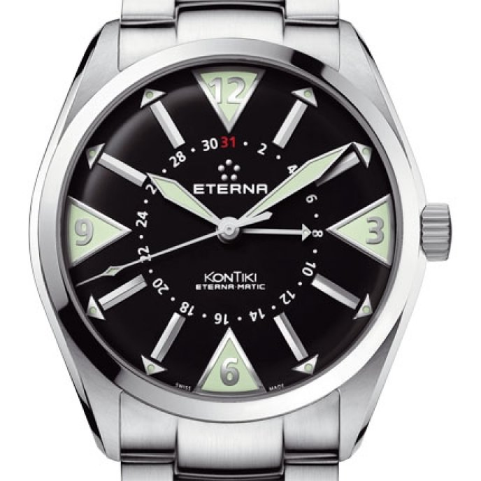 Eterna - KonTiki Four-Hands XXL
