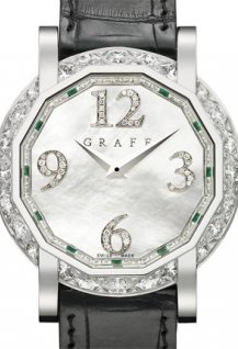 GraffStar Ladies 38mm