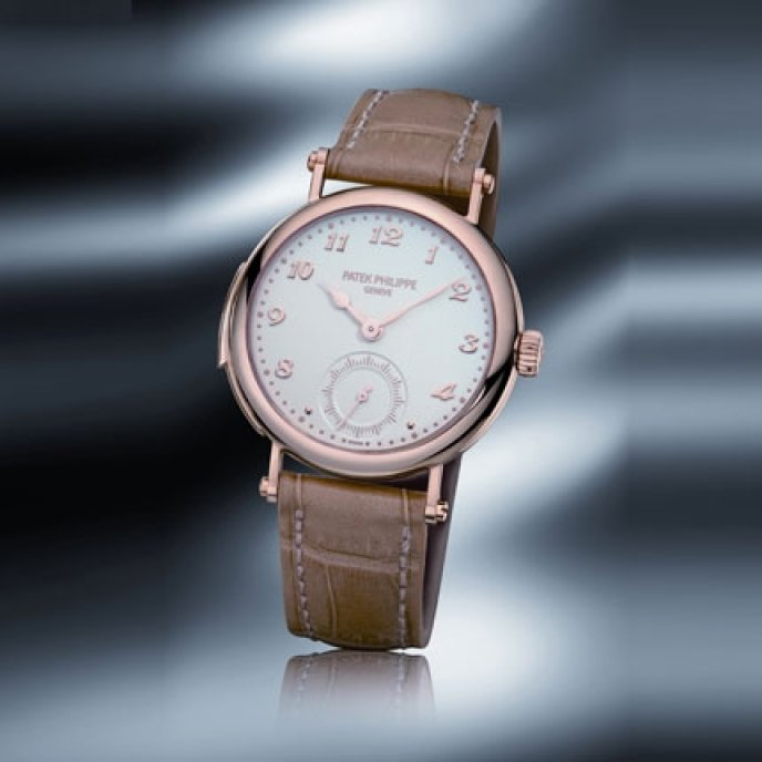 Patek Philippe - Ladies First Minute Repeater