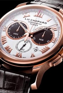 L.U.C Chrono One