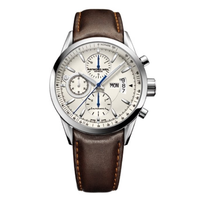 Raymond Weil - Freelancer Chronographe