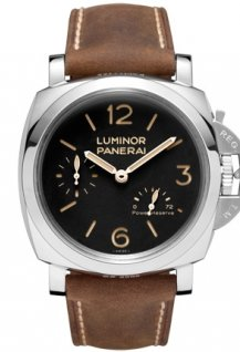 PAM00423 - Luminor Marina 1950 3 Days Power Reserve - 47 mm