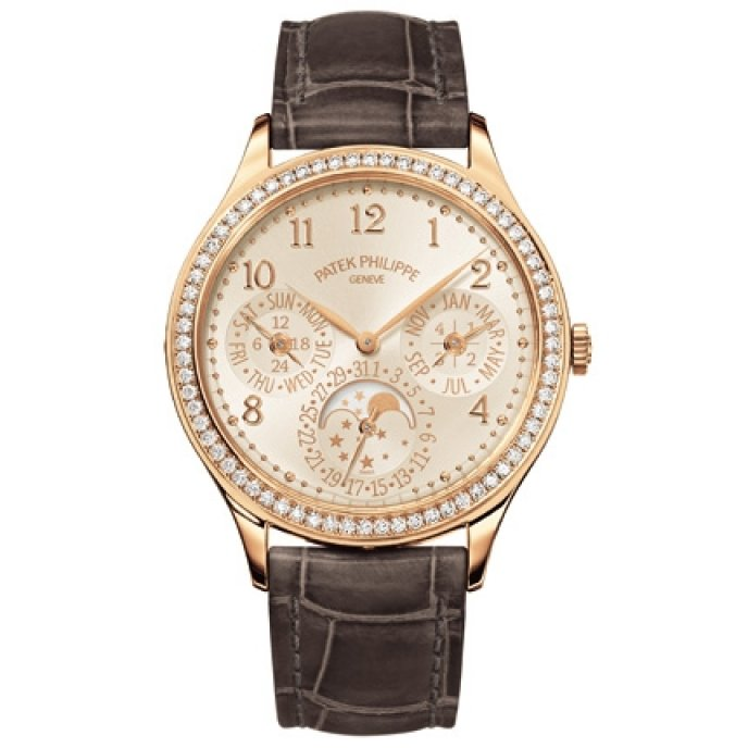 Patek Philippe - Ladies First Perpetual Calendar