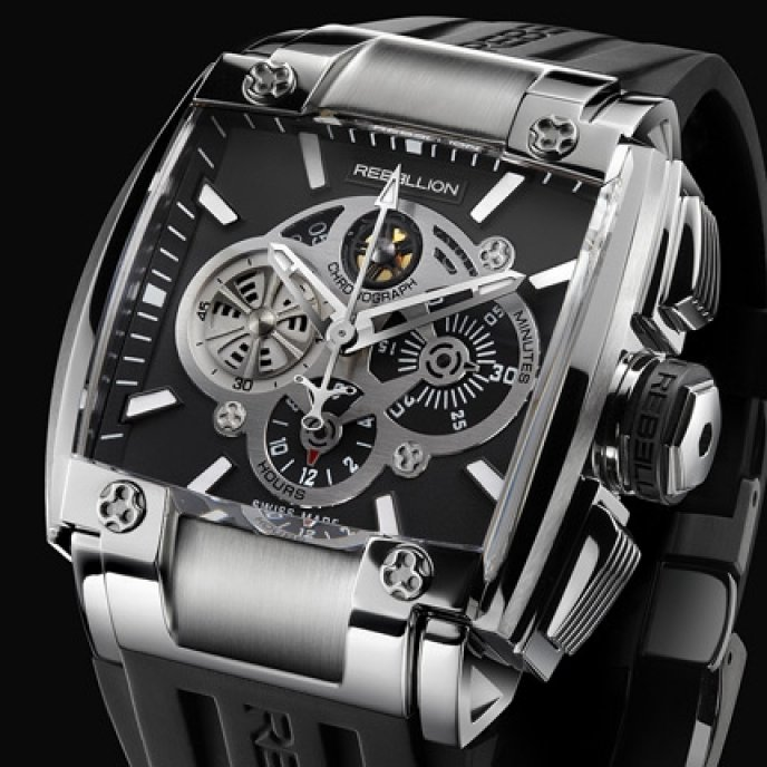 Rebellion - RE-1 Chronographe
