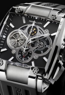 RE-1 Chronographe