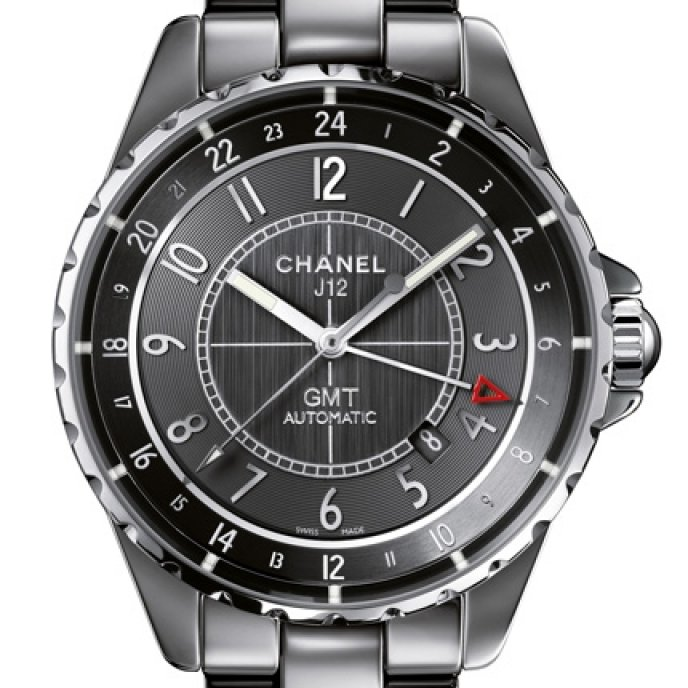 Chanel - Chromatic GMT