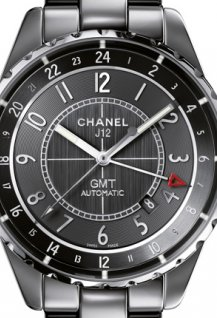 Chromatic GMT