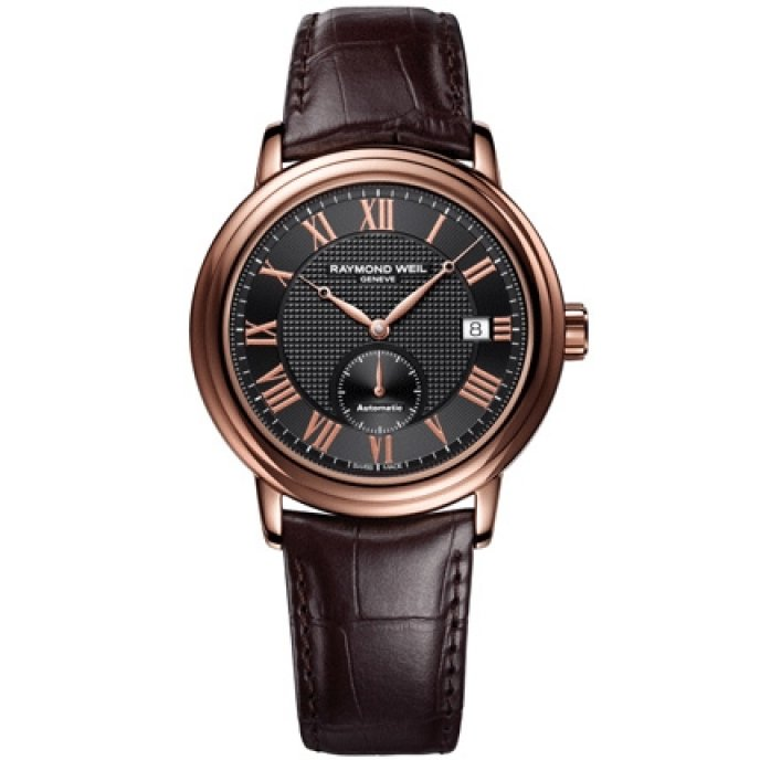 Raymond Weil - Petite Seconde Or Rose