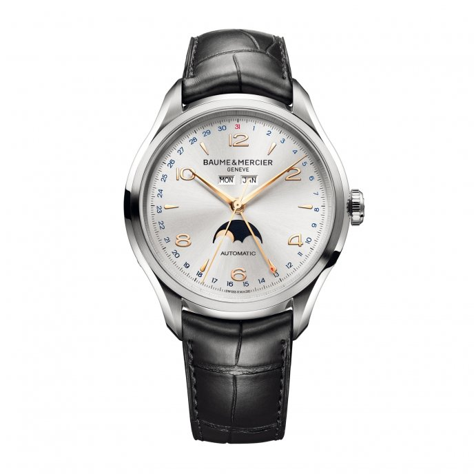 Baume & Mercier - Clifton 10055