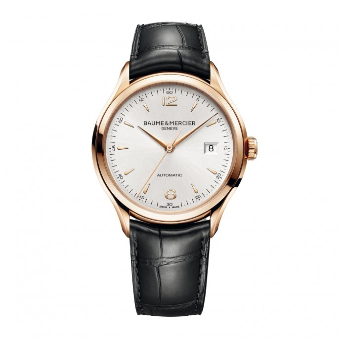 Baume & Mercier - Clifton 10058