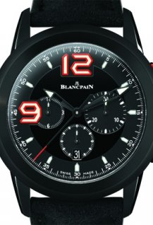 Chronographe Flyback «Super Trofeo»