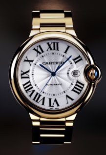 Ballon Bleu de Cartier Grand Modèle Or Jaune