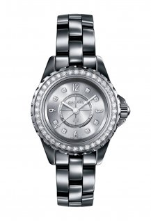 Diamond Bezel 29mm