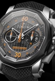 Admiral's Cup Chronograph 48 Grand Prix Corum