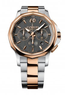 Admiral's Cup Legend 42 Chrono