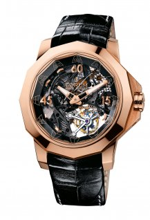 Admiral's Cup Legend 45 Minute Repeater Tourbillon
