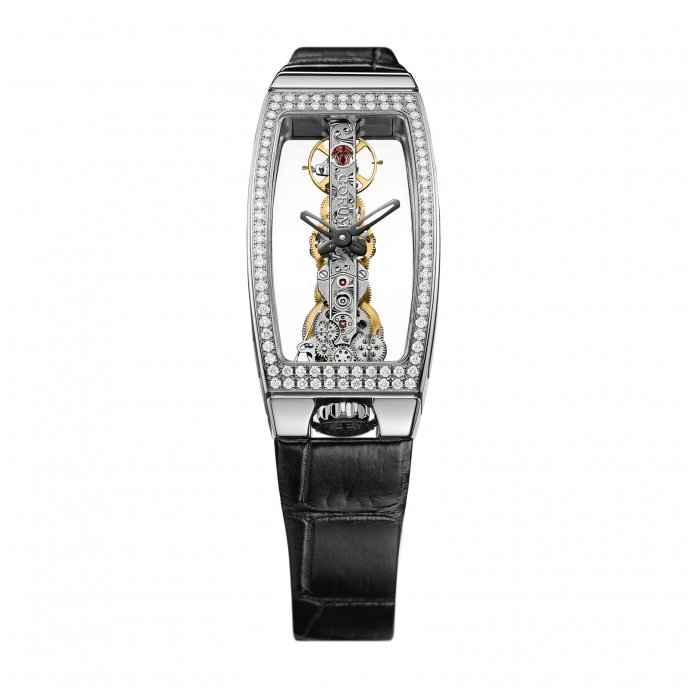 Corum - Miss Golden Bridge
