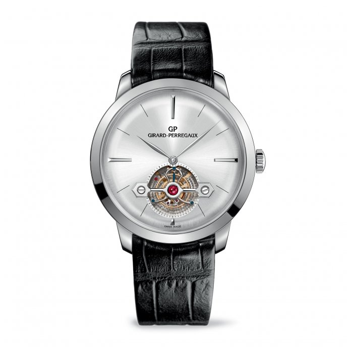 Girard-Perregaux - Tourbillon sous Point d'or