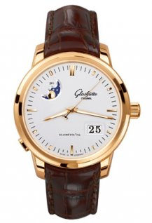 Senator Panorama Date Moon Phase