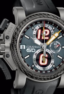 Oversize Scott Dixon Limited Edition